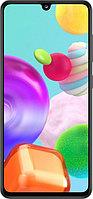 Samsung Galaxy A41 Белый, фото 1