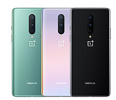 OnePlus One 8 12/256Gb Green