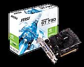 Видеокарта MSI GeForce GT 730, 2GB