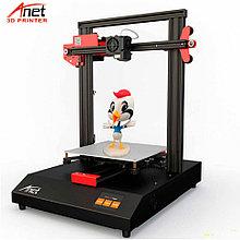 3D Принтер Anet ET4 (демонтаж)