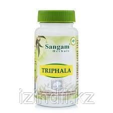 Трифала, 60 таблеток, Sangam Herbals