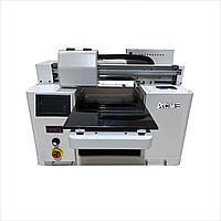 Широкоформатный уф принтер ACME3045 (A3 UV), фото 1