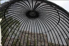 Мебель садовая из ротанга, фото 3