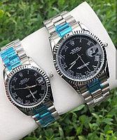 Парные часы Rolex