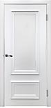 Межкомнатная дверь Премьер ( белая эмаль) h2300мм, фото 2