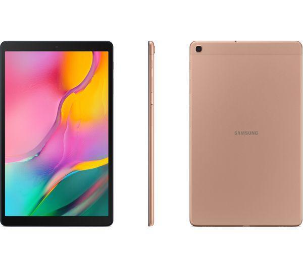 Samsung Galaxy Tab A T515 10.1 LTE 32GB Gold