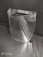 Экран-маска защитный прозрачный, фото 1