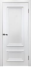 Межкомнатная дверь Премьер белая эмаль