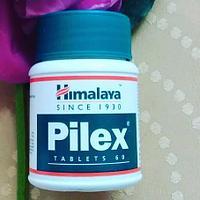 Пайлекс Хималая (Pilex Himalaya) аюрведический препарат от варикоза, геморроя, тромбофлебитов60 табл
