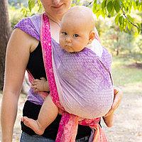 Как подобрать слинг – шарф для новорожденного