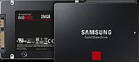 Твердотельный накопитель Samsung SSD 860 PRO 256GB