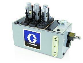 Специализированные смазочные коробки Manzel® MB Specialty MB118