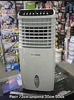 Охладитель воздуха, кондиционер, вентилятор,  Алматы, фото 1