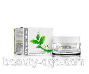 Увлажняющий крем с витамином С VC-Line