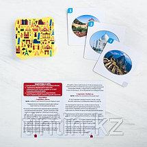 Настольная игра «Мемо Достопримечательности мира», 50 карточек, фото 3
