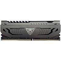 Оперативная память DDR4 (3000 MHz) 32Gb SINGLE PATRIOT VIPER STEEL PVS432G300C6