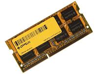 Оперативная память SODIMM DDR4 (2400 MHz)  8Gb Zeppelin