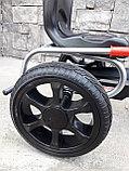 Веломобиль вело картинг 1504, фото 2