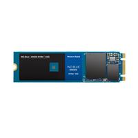 Твердотельный накопитель SSD WD Blue SN500 NVMe WDS250G1B0C-00S6U0 250ГБ M2.2280