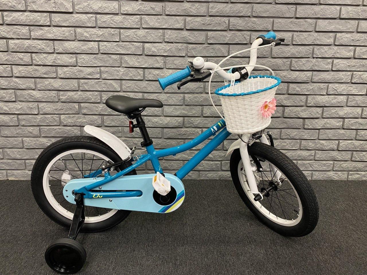 Детский велосипед GIANT LIV от 3 до 6 лет