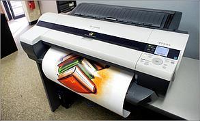 Цветная Цифровая Печать А3, фото 3