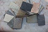 Каменный шпон D. Black 2400х1220мм, 2,97м2, фото 9