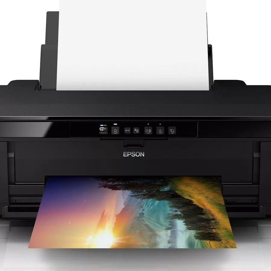 Цветная Цифровая Печать А4
