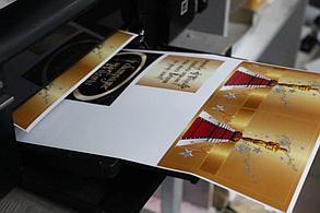 Цветная Цифровая Печать А4, фото 2
