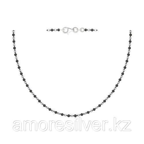 Колье из серебра    SOKOLOV 94074449 размеры - 40 45 50 55
