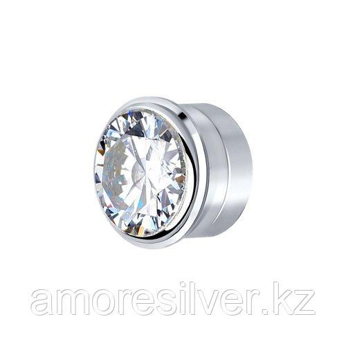 Вставка из серебра    SOKOLOV 81030134