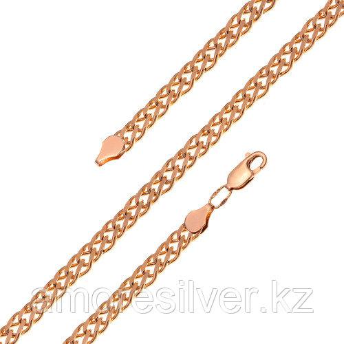 Серебряный браслет   Бронницкий ювелир V1070050118 размеры - 18  V1070050118 размеры - 18