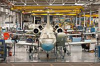 Использование силикона в аэрокосмической промышленности