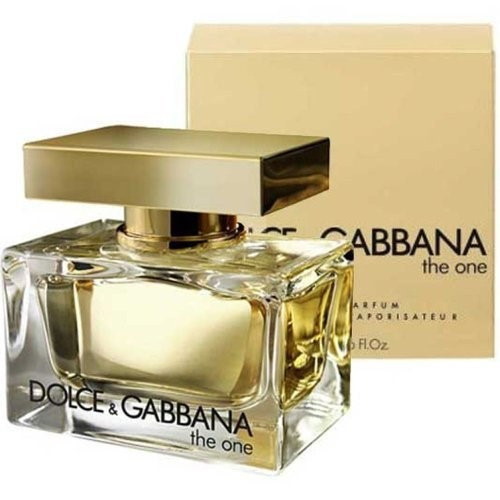Dolce&Gabbana The One 50 ml (edp)