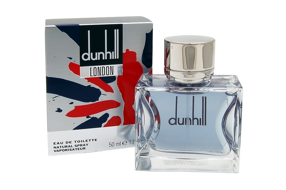 Dunhill Dunhill London 50 ml (edt)