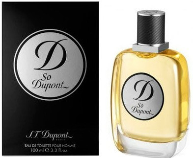 S.T. Dupont Dupont S.T. So Dupont 100 ml (edt)