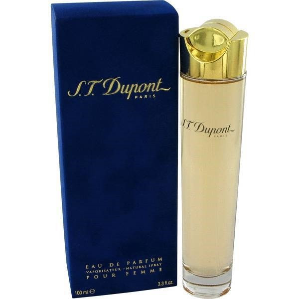 S.T. Dupont Dupont S.T. Femme Тестер 100 ml (edp) 100 ml (edp)