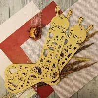 Аксессуар для вязания Березка Блокаторы для носков 36-37 размер