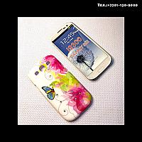 Чехол-крышка на телефон Samsung Galaxy S3/i9300