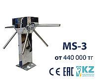 Турникет MS-3