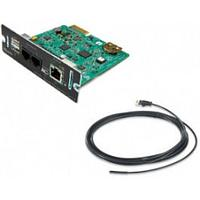 Сетевая карта APC/AP9641/UPS Network Management Card 3 with Environmental Monitoring