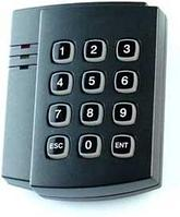 Считыватель IronLogic Matrix-IV (EH Keys) темн.