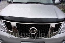 Nissan Patrol Y62 2010-`