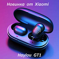 Новинка от Xiaomi ! Блютуз наушники Haylou GT1