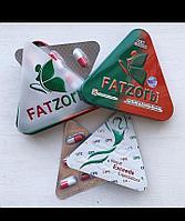Fatzorb в новой упаковке 2020!!