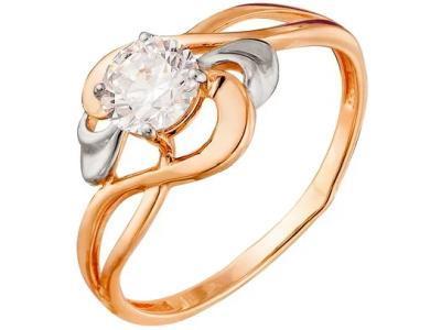 Золотое кольцо РусГолдАрт 1271807_1_1_1_165