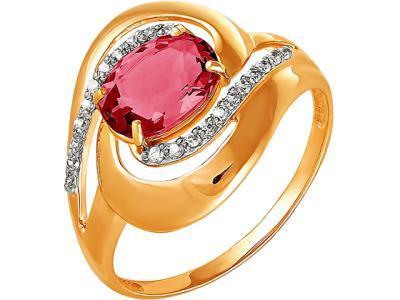 Золотое кольцо РусГолдАрт 1265607_1_16_1_185