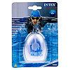 Intex 55609 Набор для плавания (беруши и зажим для носа), фото 2