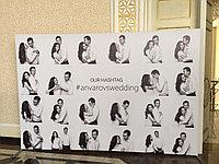 Пресс стена в аренду, фото 1