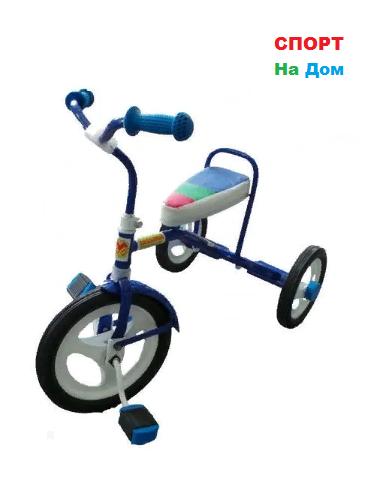 """Детский велосипед """"Балдырган"""" 3-х колесный"""