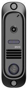 Вызывная панель видеодомофона DVC-414C, черная
